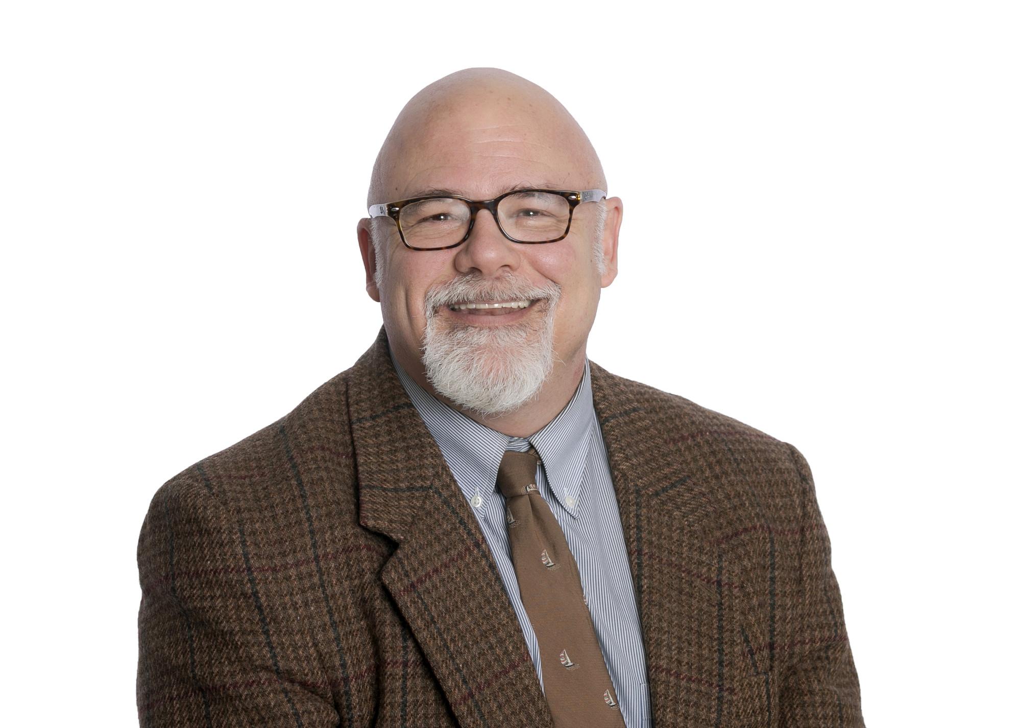 Jim Vander Putten