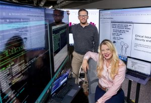 UA Little Rock receives NSF grant to host free virtual cybersecurity camp