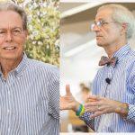 Terry Richard-Trevino (left) and John DiPippa (right)