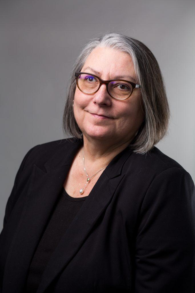 Dr. Anne Williamson