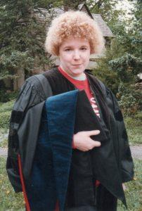 Donna Kelly