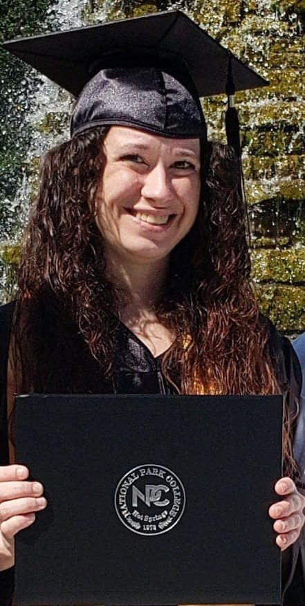 Amy Hronek