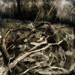 """Ricky Sikes' """"Internal Landscape #3"""""""