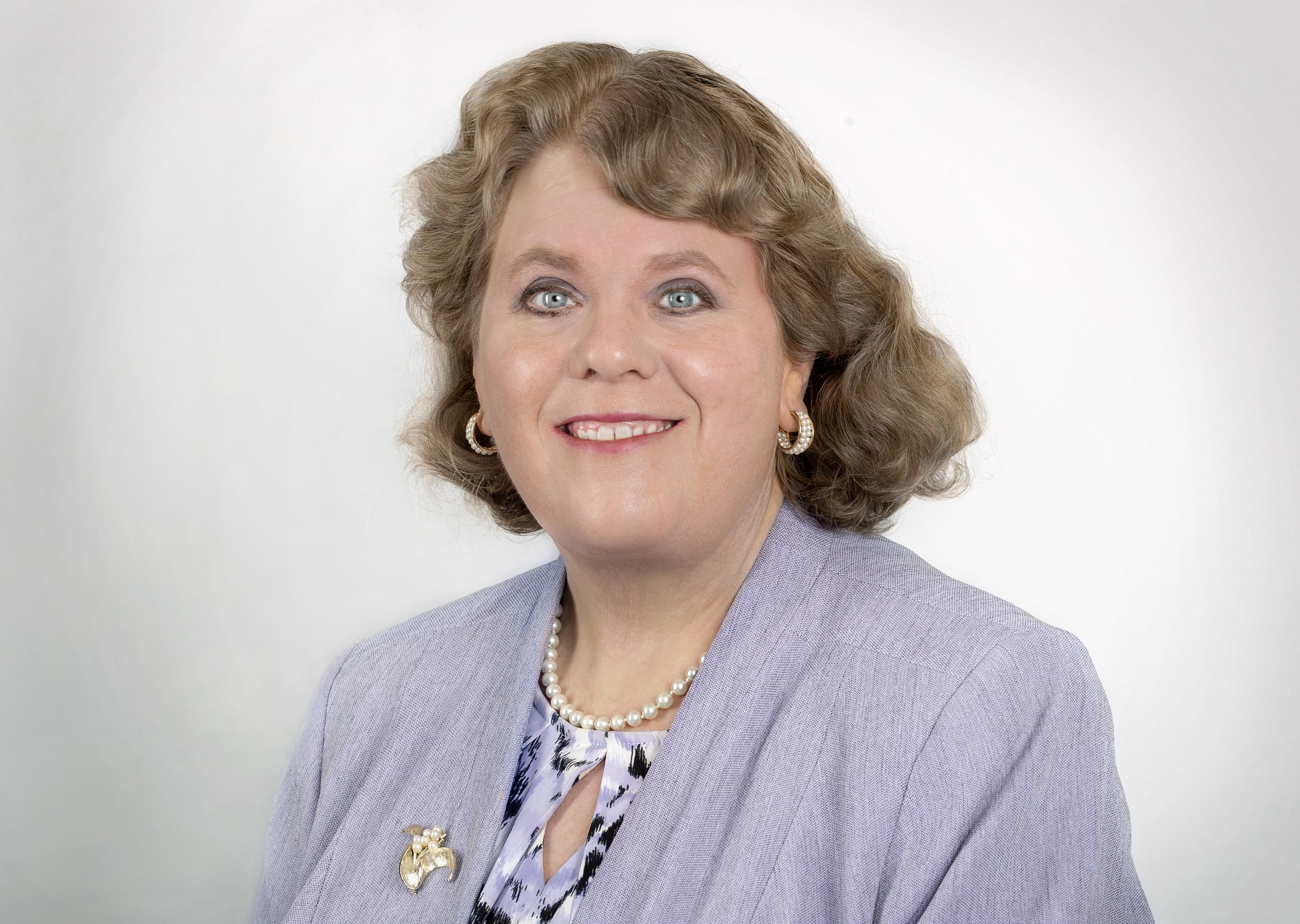 Karen Kuralt