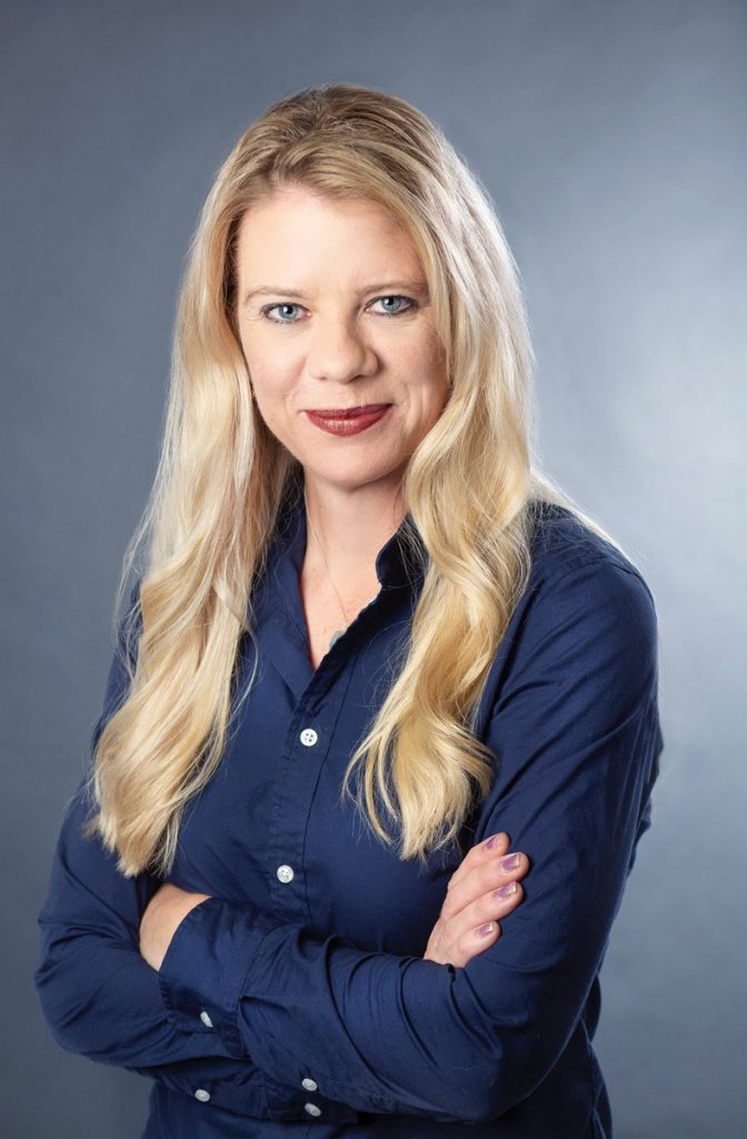 Sandra Leiterman