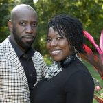 UA Little Rock alumni Cedric and Arleshia Jones are making a gift to the university to create a scholarship for college students whose loved ones are victims of guns and domestic abuse.