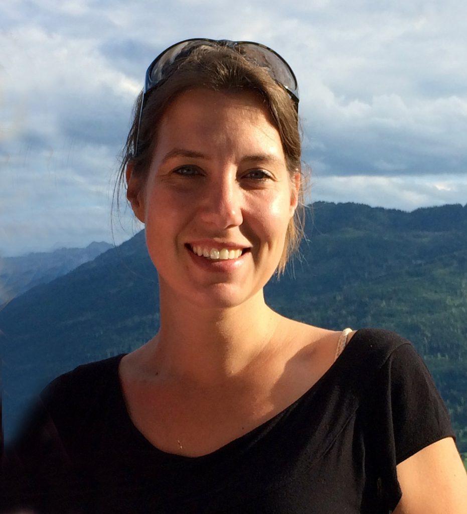 Katrin Galeano