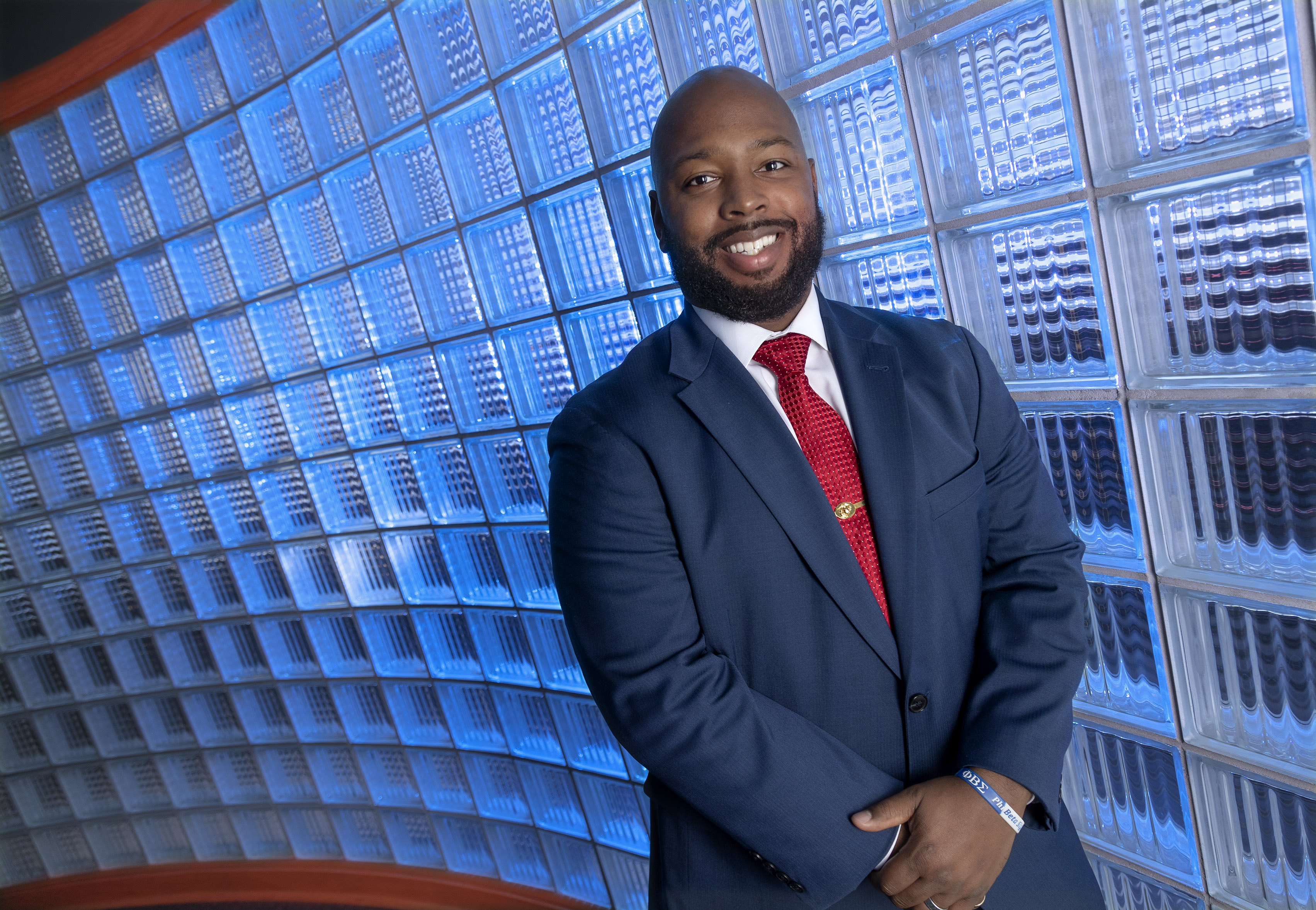 Jerome Wilson is a 2020 graduate of the William H. Bowen School of Law and the Clinton School of Public Service.