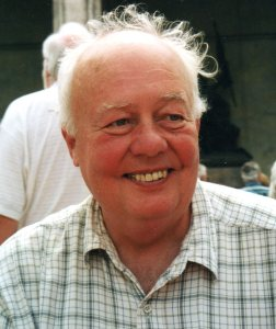 Dr. Charles Bowlus