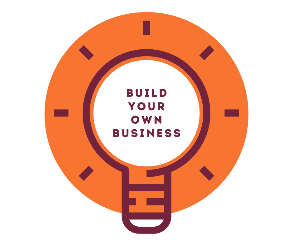 Build Your Own Business by the Arkansas Small Business and Technology Development Center
