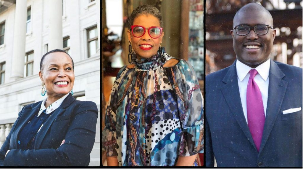 "The event, ""The Making of a Leader: An Open Discussion with Prominent Black Community Leaders,"" will take place Wednesday, Feb. 24, from 6-7 p.m. via Zoom. The event will feature Mayor Frank Scott Jr., Sen. Joyce Elliott, and Jannie Cotton, a mental health policy leader and advocate."