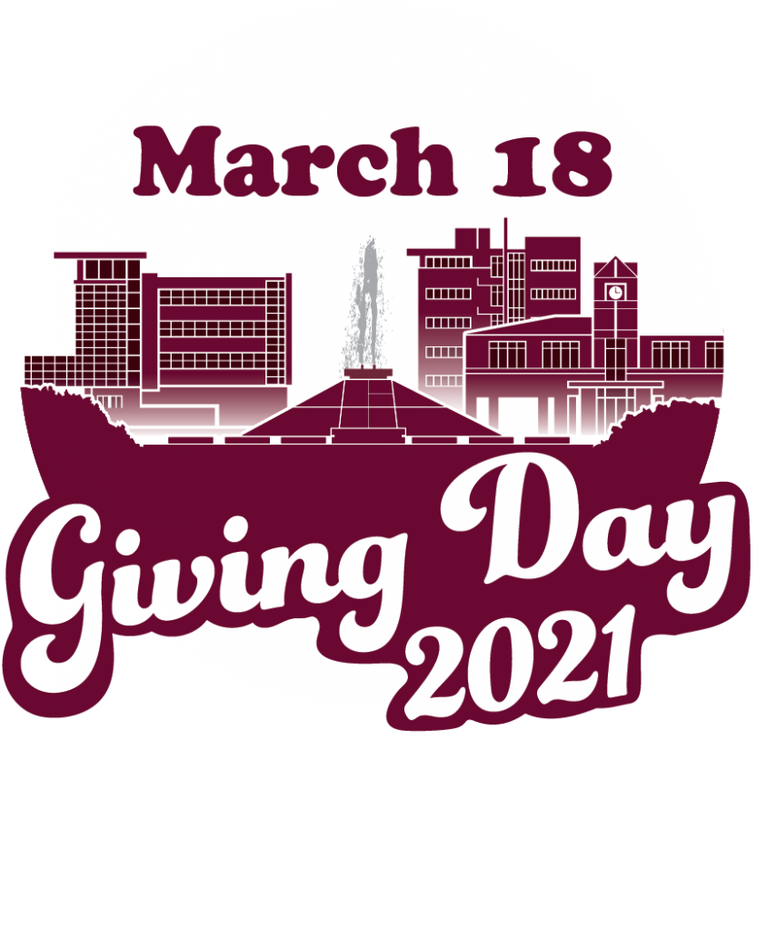 UA Little Rock's 2021 Giving Day is March 18.