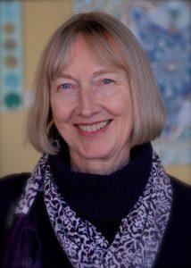 Keynote Speaker Alison Kettering