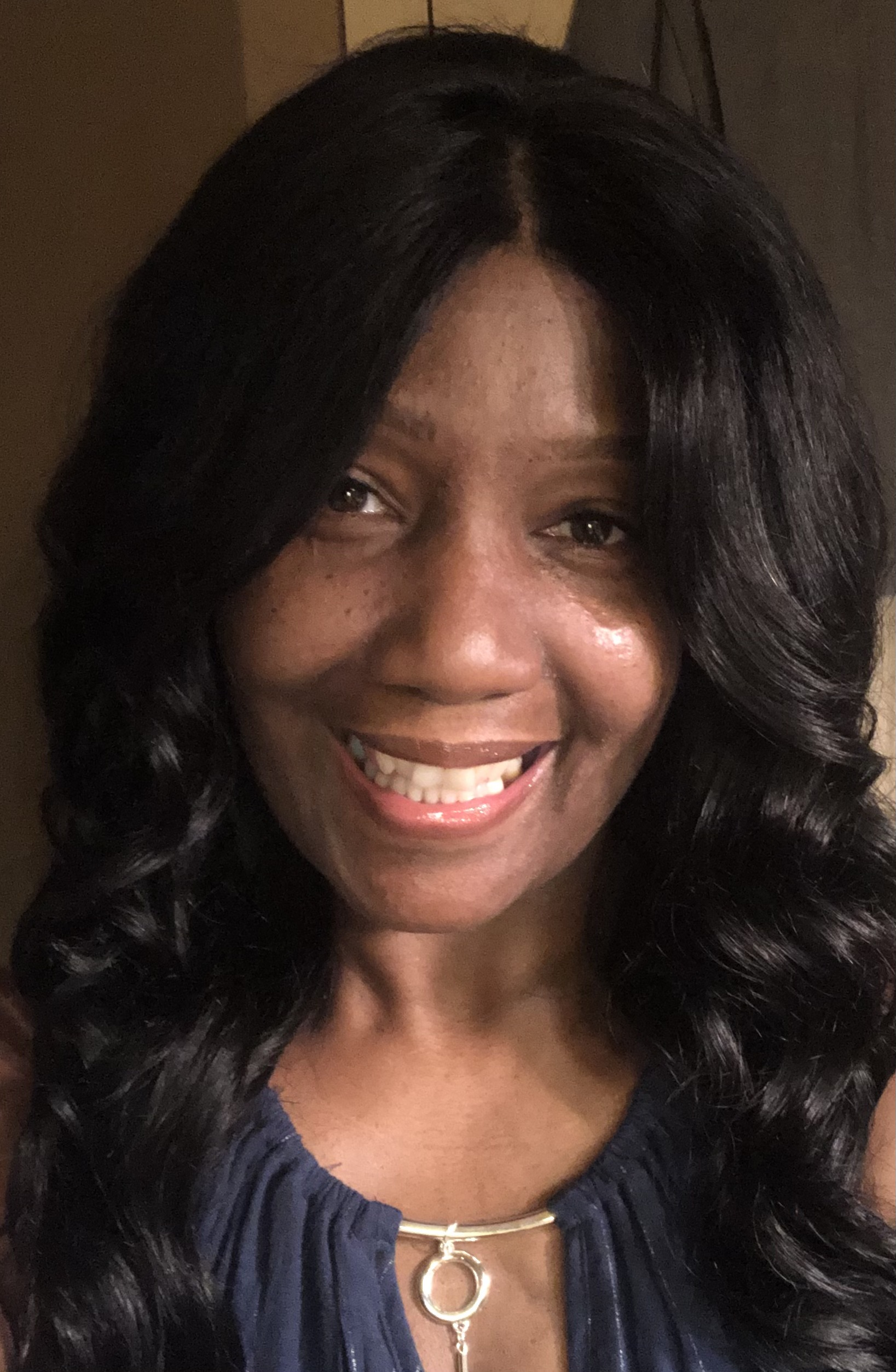 Carletta Rainey is achieving a lifelong dream of earning her bachelor's degree as she graduates this month from the University of Arkansas at Little Rock with a bachelor's degree in applied communication.