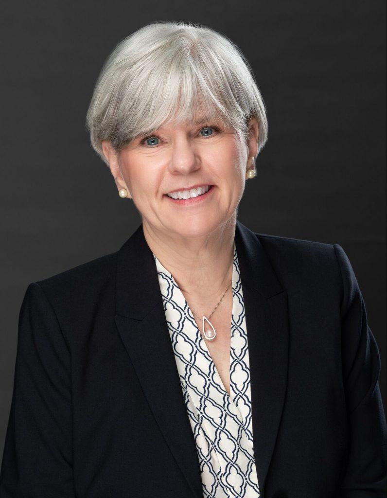 Dr. Jane Wayland