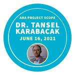 Dr. Tansel Karabacak, chair of the Department of Physics and Astronomy at UA Little Rock, will share his work as the featured speaker of the June Arkansas Research Alliance Project Scope on June 16.