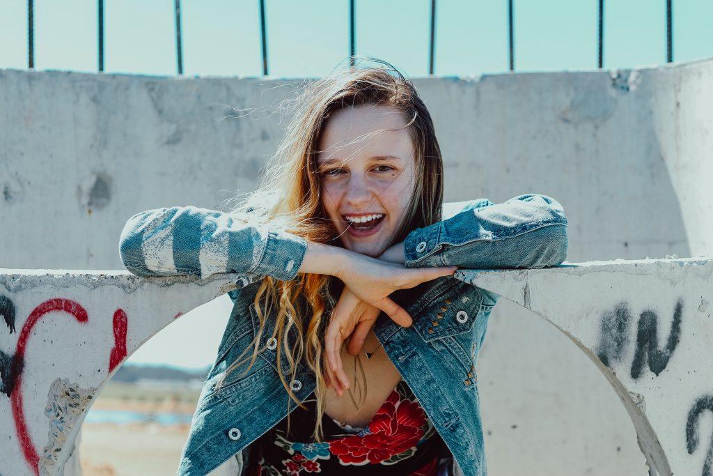 Chloe Mcgehee