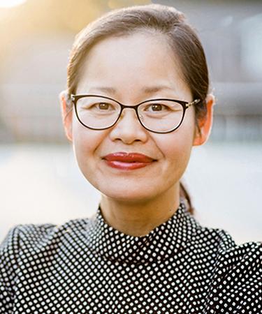 Dr. K. Bao Vang-Dings