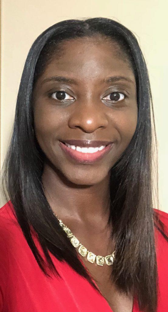 Dr. Lakeshia Jones