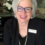 Dr. Christine Deitz photo