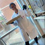 Spotlight on Student Researcher: Ruby Trotter