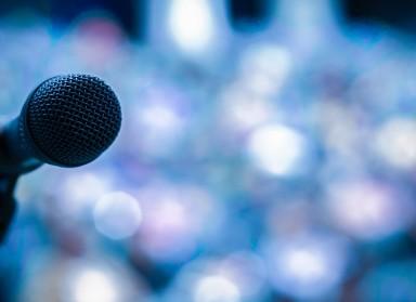B.A. in speech communication program