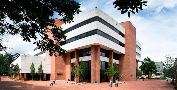 UALR Ottenheimer Library
