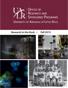 Research in the Rock 2015