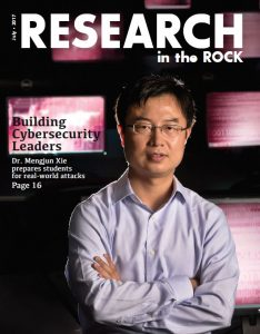 Research in the Rock 2017