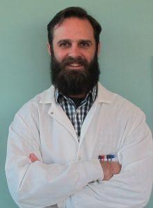 Dr. Shawn Bourdo