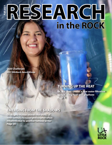2021 research in the rock cover