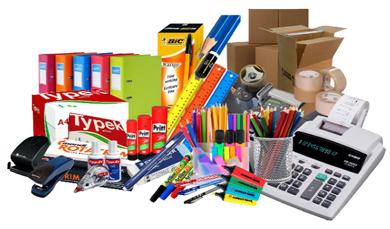 Office Supply Purchasing Methods during Freeze
