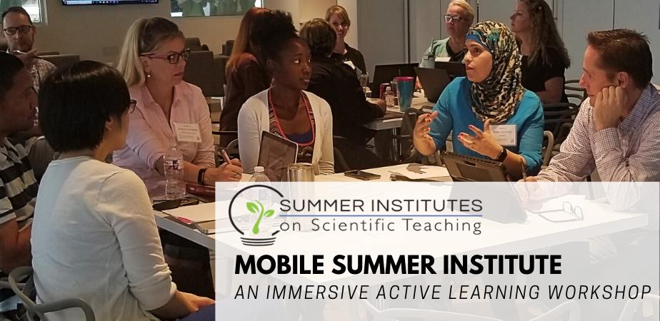 Mobile Summer Institute
