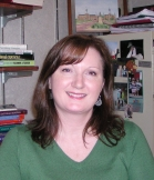 Amanda Nolen, Ph.D.  Interim Chair