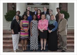 2014 CPM & AGM Group Photo