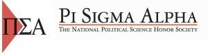 Pi Sigma Alpha Banner