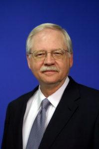 Dr. Joe Waldrum head shot