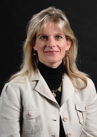 Dr. Kim U. Hoffman head shot