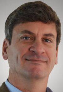 Dr. Peter L. Gess head shot