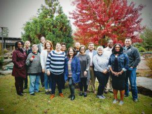 2019 CVM Program Participants
