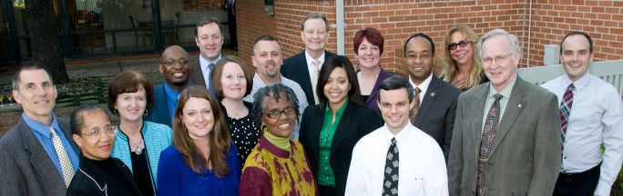 UALR Chancellor's Committee on Race and Ethnicity