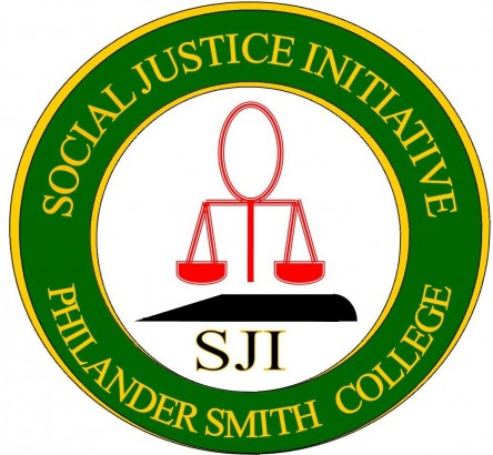 Event Sponsor: Social Justice Initiative at Philander Smith College