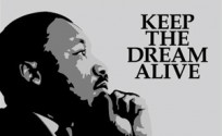 Marting Luther King Jr. Day at UALR
