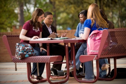 UALR Committed to becoming a diverse campus community