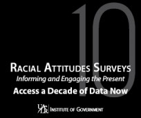 Access Racial Attitudes Database, UALR