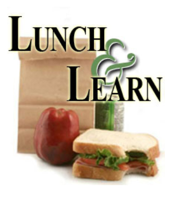 Diversity Council's Brown Bag Lunch and Learn