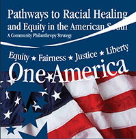 "Clinton School's ""Pathways to Racial Healing in the American South: A Community Philanthropy Strategy."""