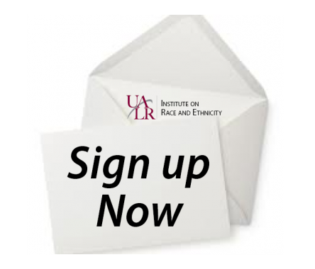 Sign up for Institute E-news Now