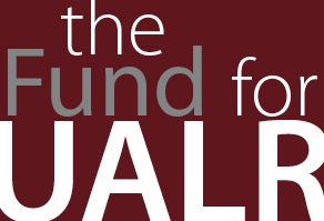 Event Sponsor: The fund for UALR, Office of Development