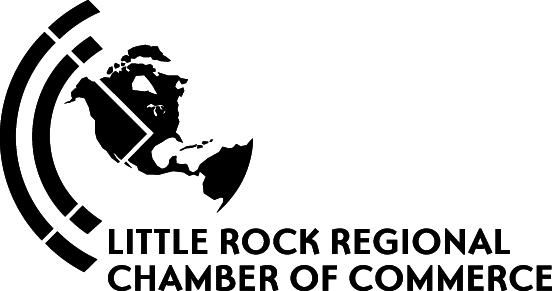 Event Sponsor: Little Rock Regional Chamber of Commerce